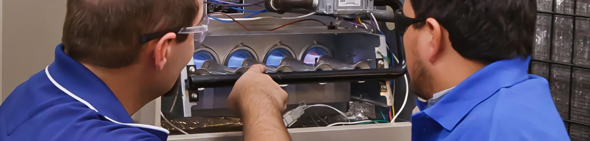RSI Refrigeration School Training Equipment Student Teacher