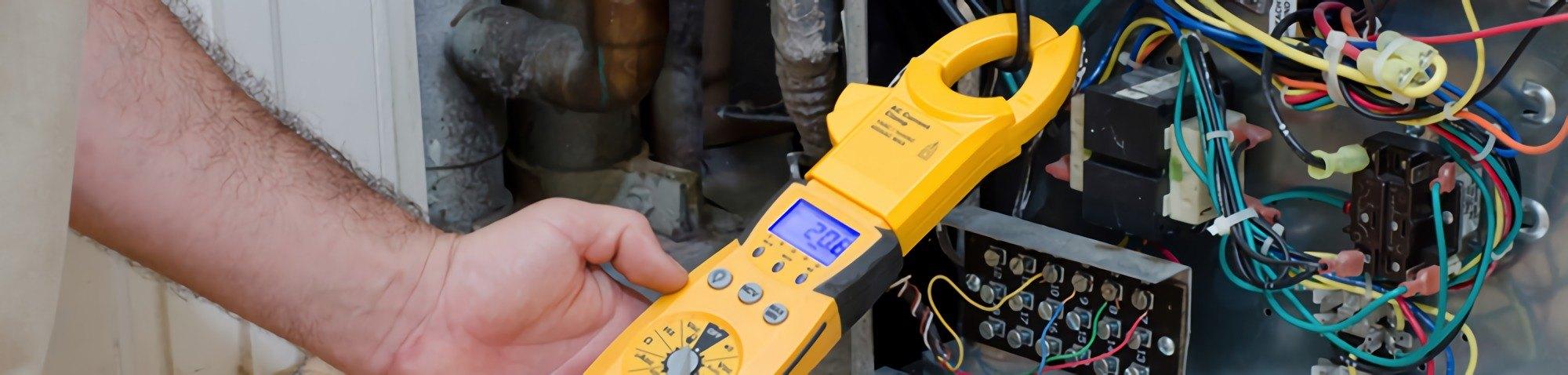 HVAC technician safety training
