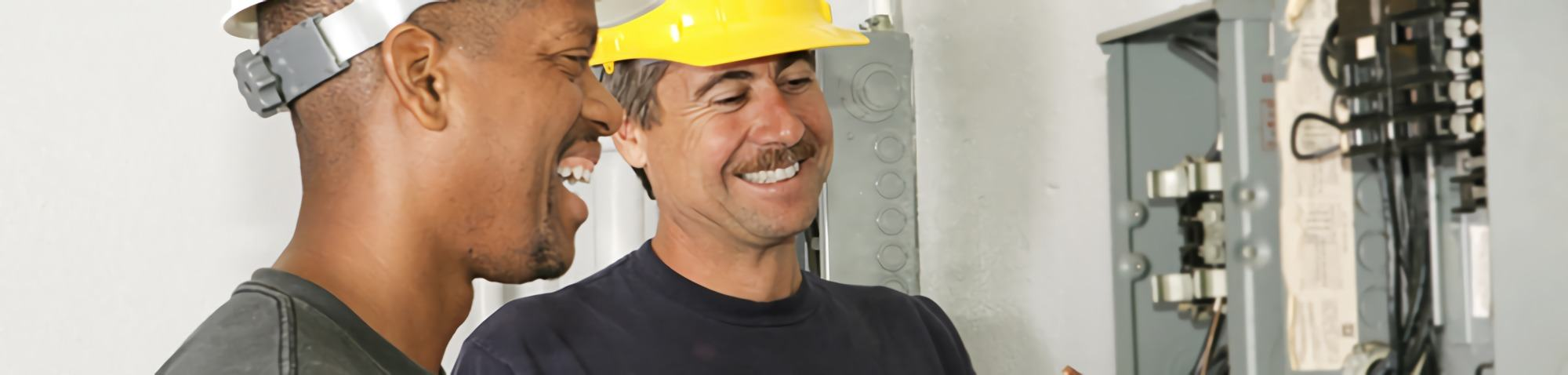 Electrician Student Training