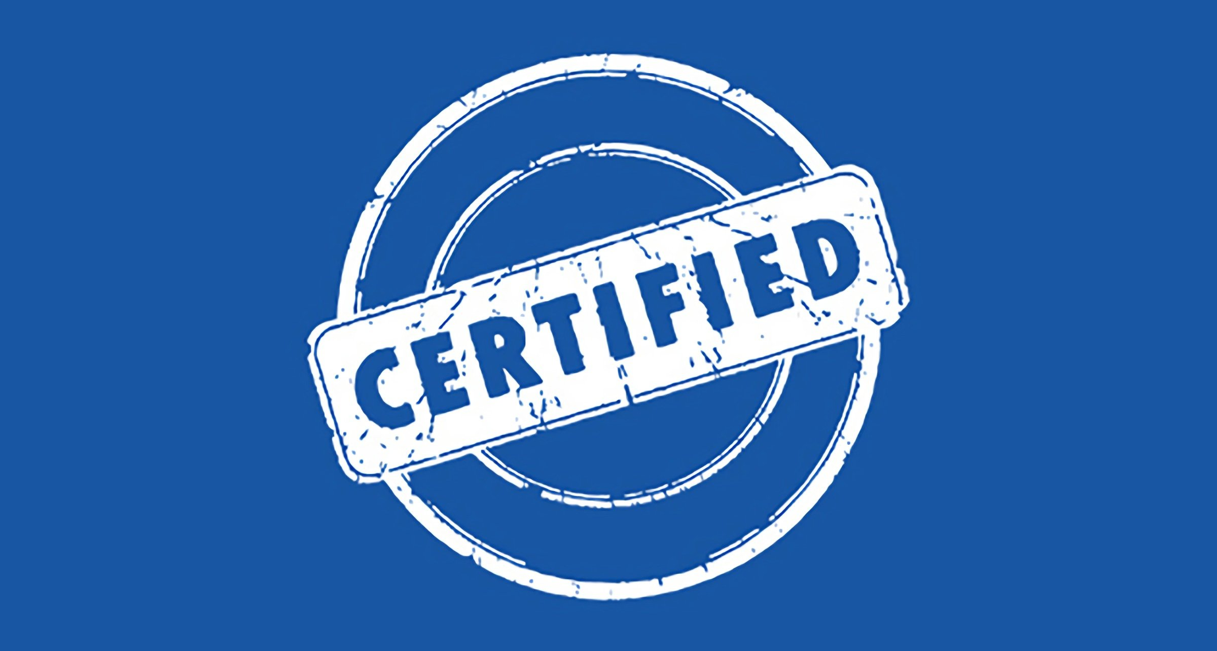 hvac certification program