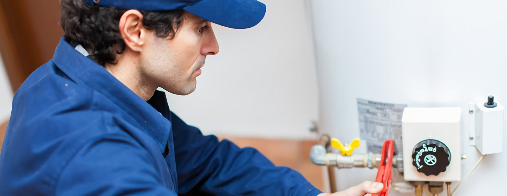 hvac vs plumbing