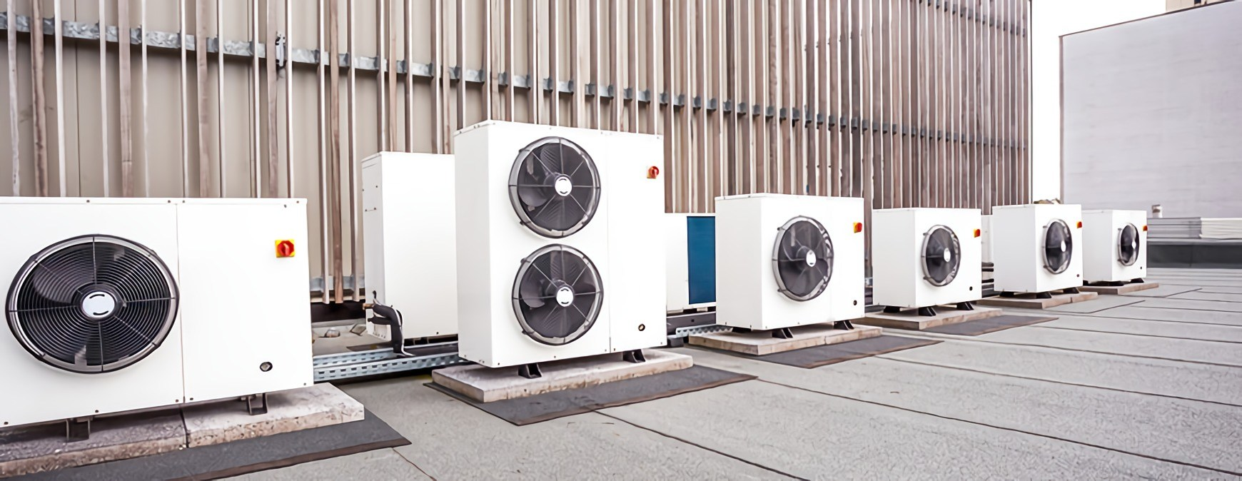 new rooftop ac standards