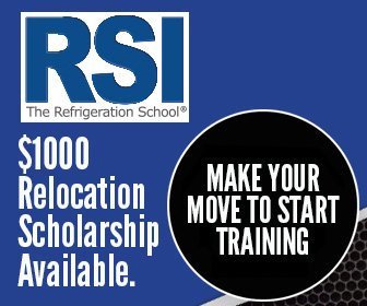 RSI Relocation Scholarship
