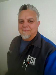 Alan Lucio - RSI