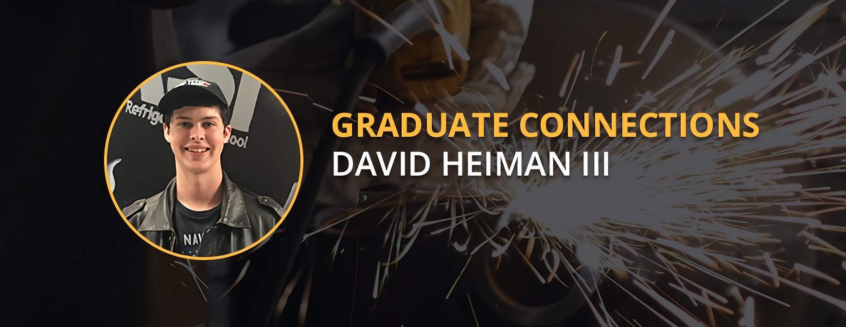 David Heiman III cover photo