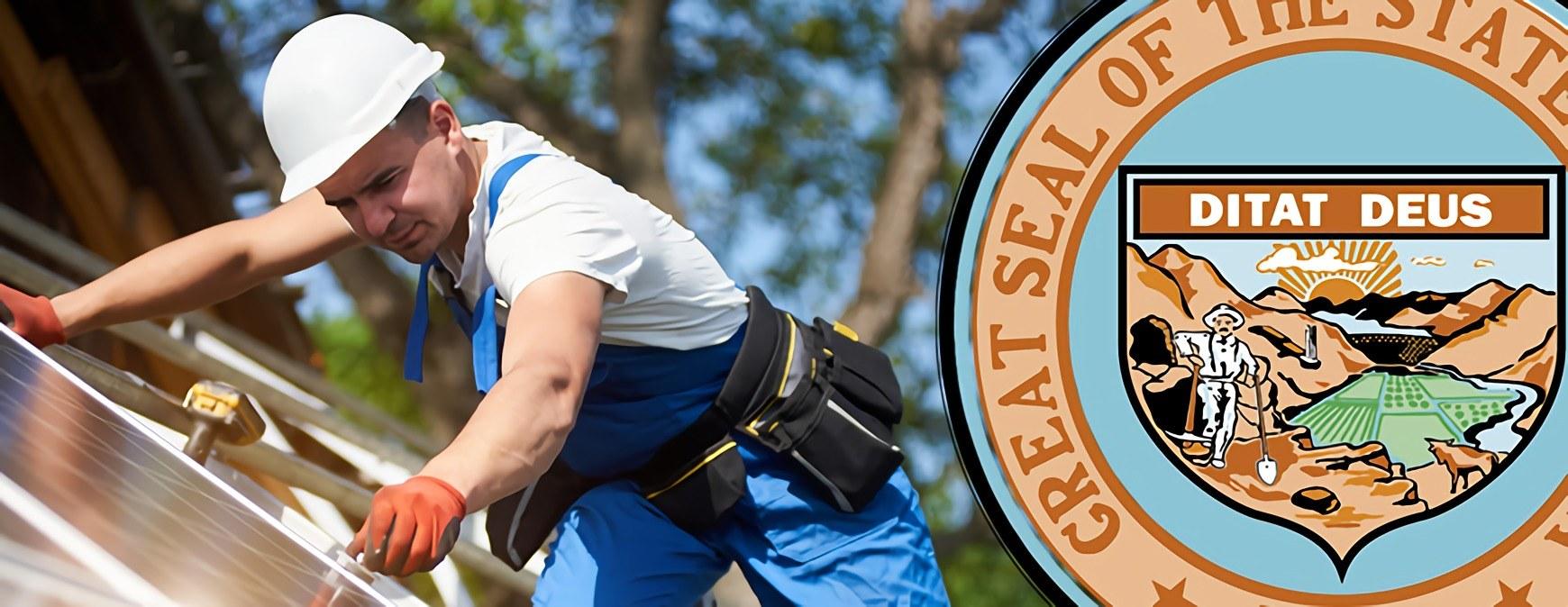 arizona skilled jobs with state seal
