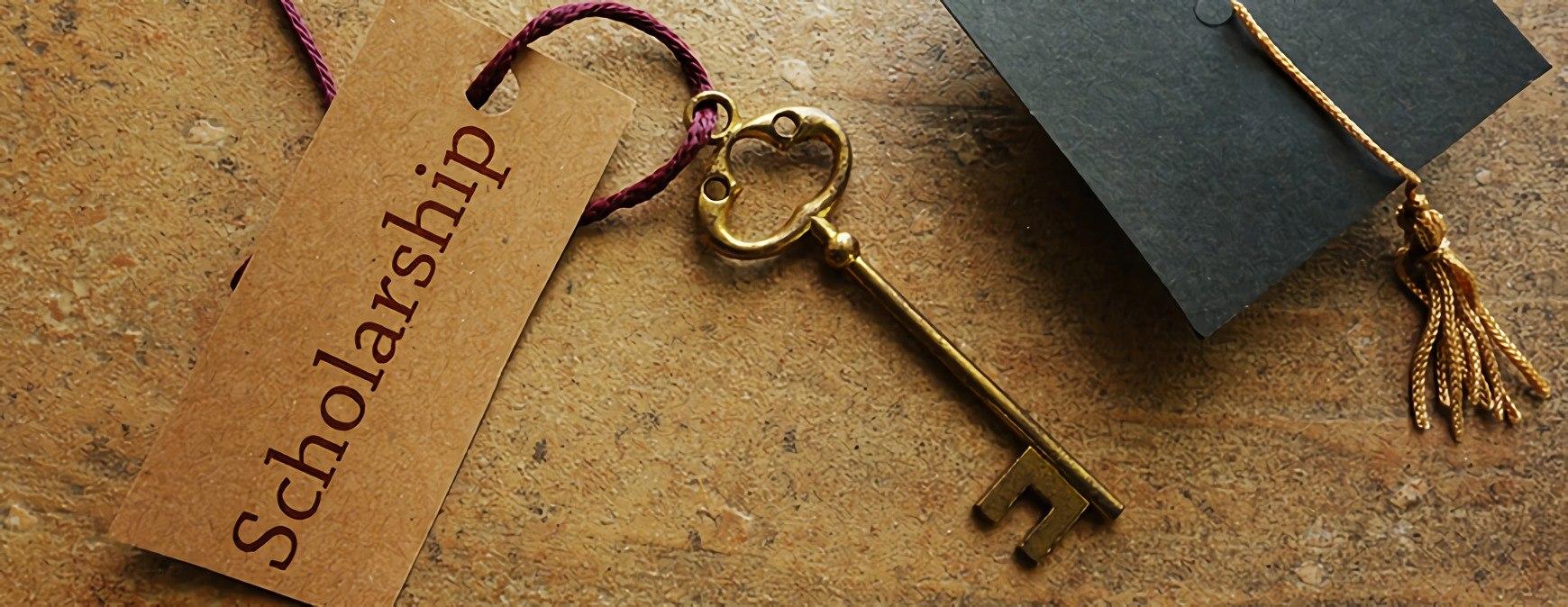 scholarship and key