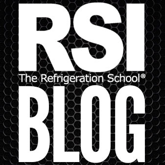The Refrigeration School Blog