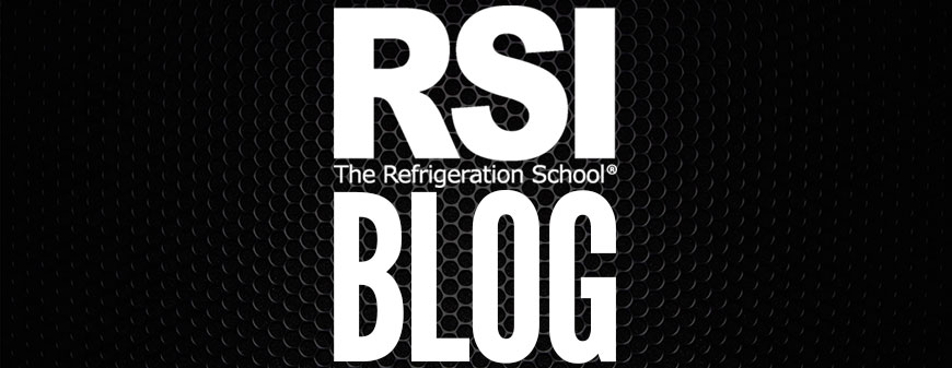 Refrigeration School Blog