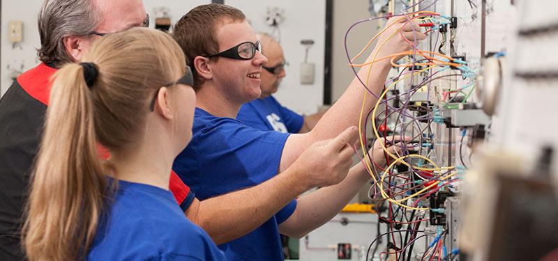 Miraculous Electromechanical Technician Training Refrigeration School Inc Rsi Wiring Digital Resources Remcakbiperorg