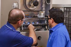 RSI Refrigeration School Training Phoenix Equipment Student Teacher