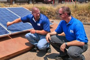 RSI Refrigeration School Training Phoenix Equipment Solar
