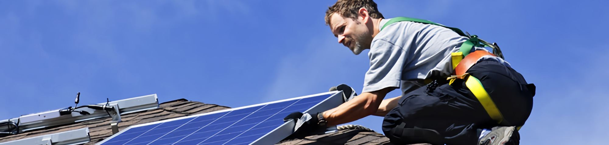 how to become a solar installer
