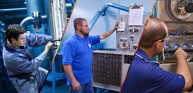 RSI Refrigeration School Phoenix Programs