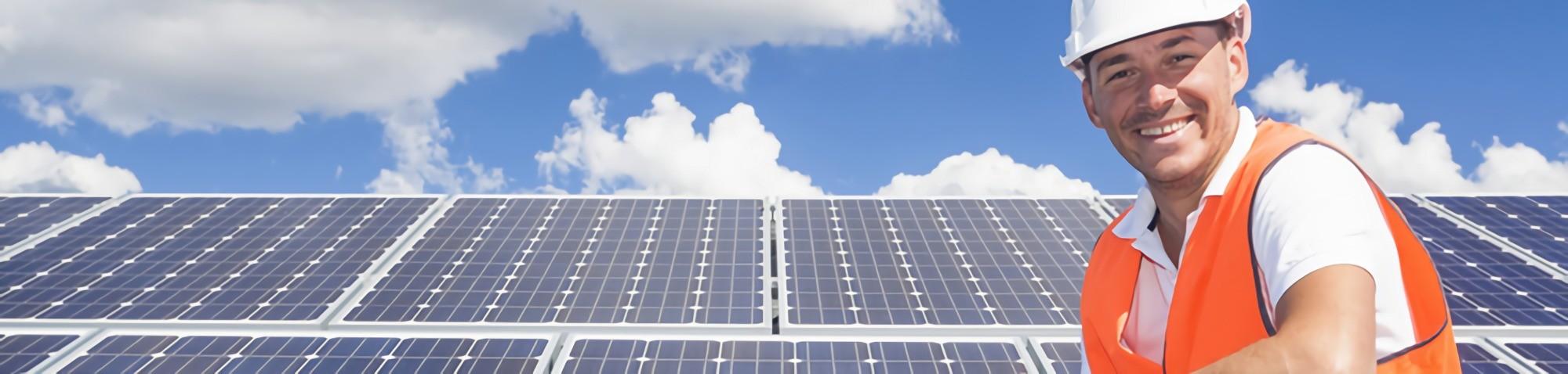 solar technician training