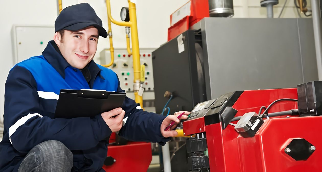 What Exactly Does An Hvac Technician Do