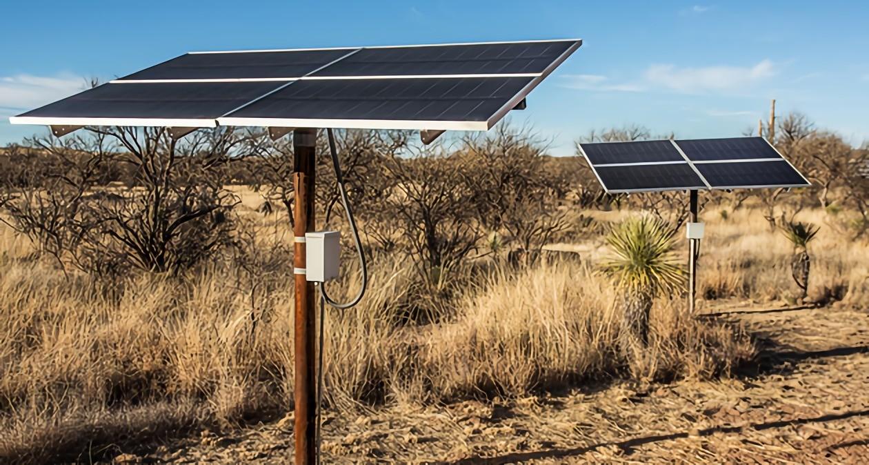 solar panel repair training
