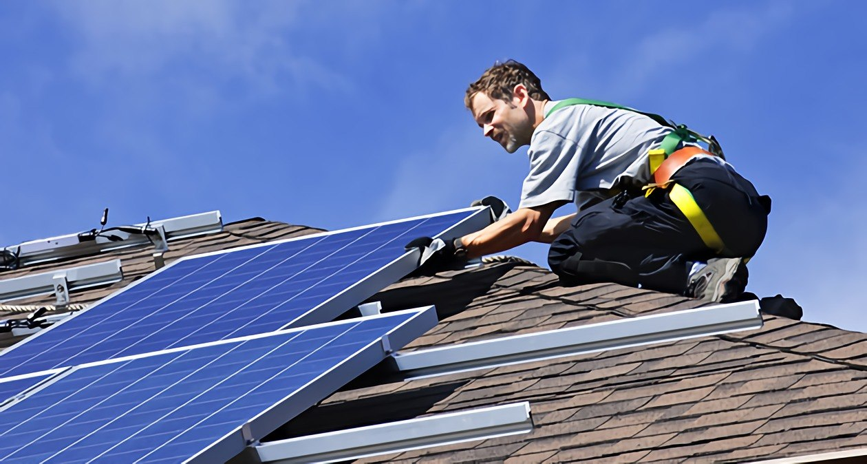 solar technician certification training