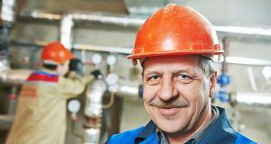 hvac vocational training