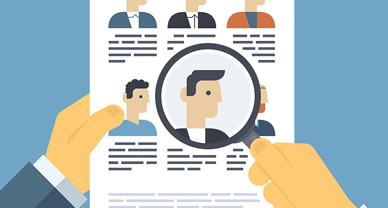 hvac career resume tips