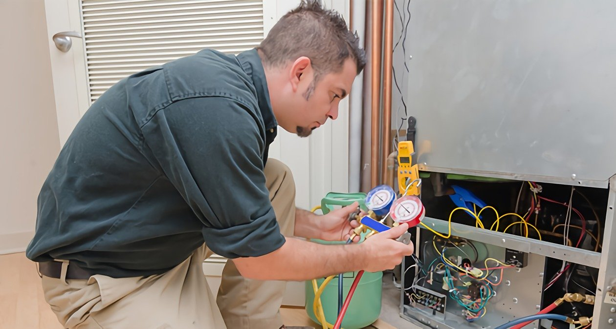 R22 Replacement – What HVAC Techs Need to Know
