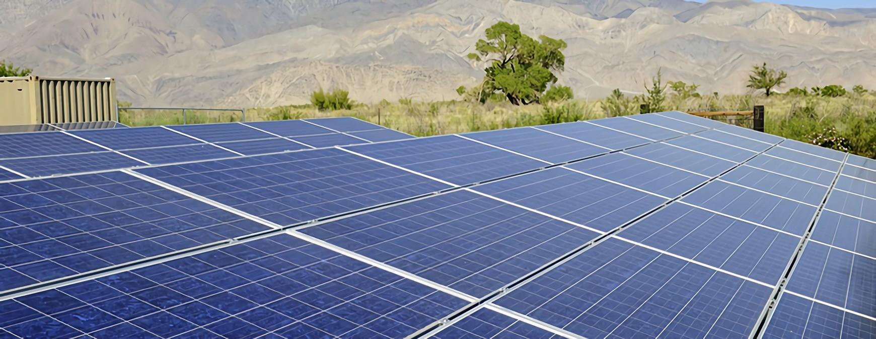 california solar training