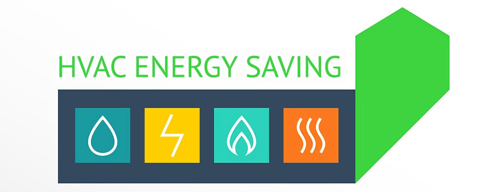 hvac energy saving