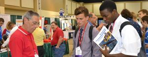 hvac conference expos 2016