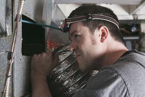 identifying ventilation problems