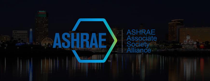 ashrae trade show 2017