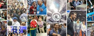 hvac trade shows and conferences 2017