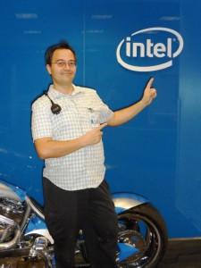 Luis Garcia Intel