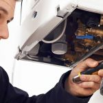 boiler maintenance repair
