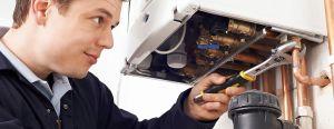 boiler maintenance repair