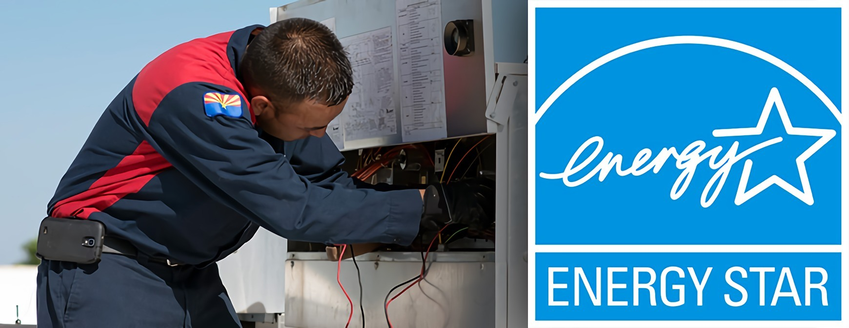 energy star hvac installation
