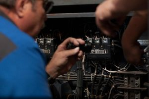 refrigeration repair