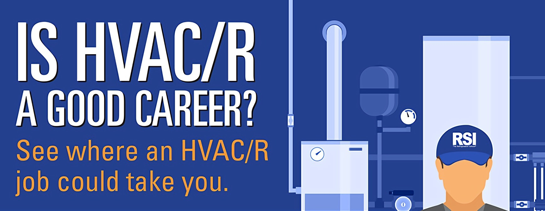 is hvac a good career
