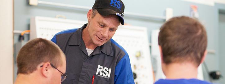HVAC/R Training at The Refrigeration School