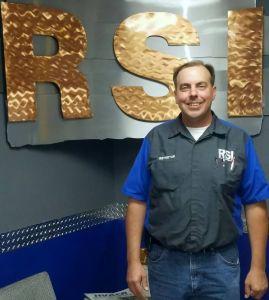 RSI Faculty Spotlight - Michael Poeskestillneedtoread