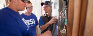 rsi electrician training class