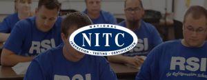 nitc training