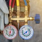 hvac tool calibration