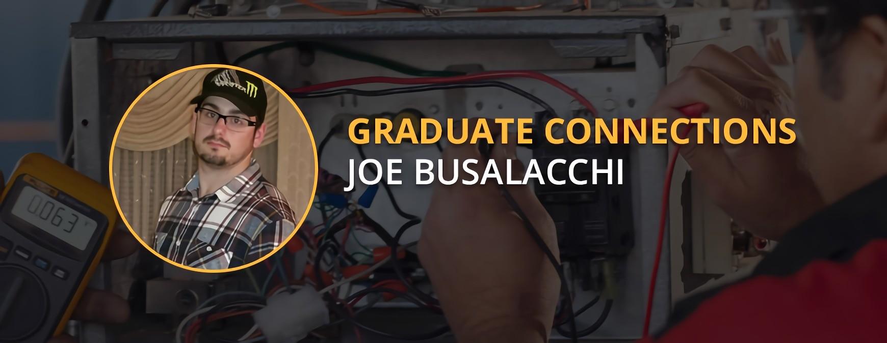 Joe Busalacchi