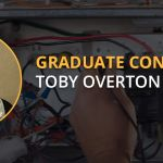 Toby Overton Graduate Connection