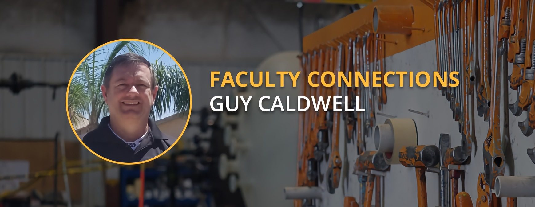Guy Caldwell