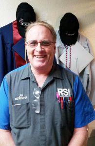 Jim Russ
