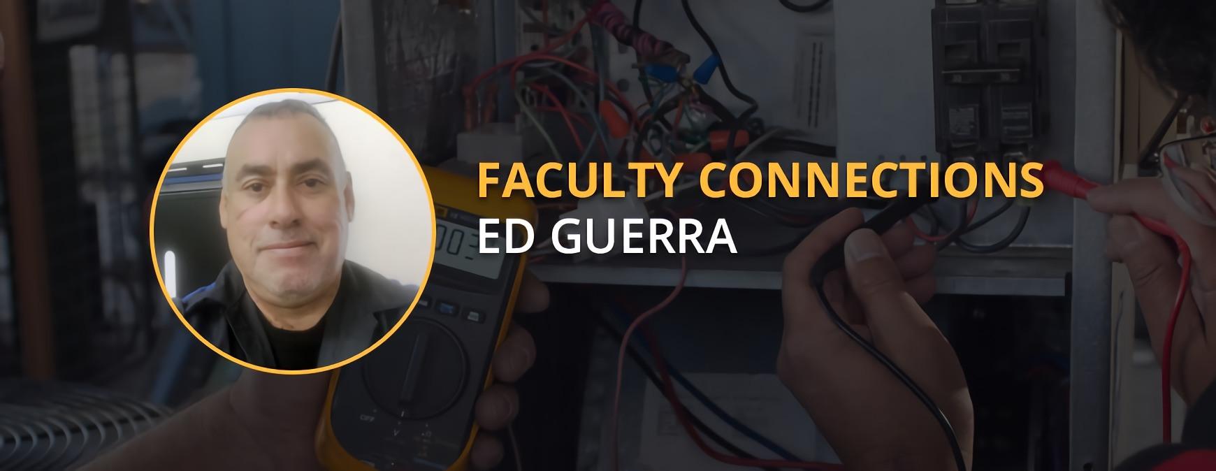 Ed Guerra cover photo