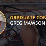 Greg Mawson