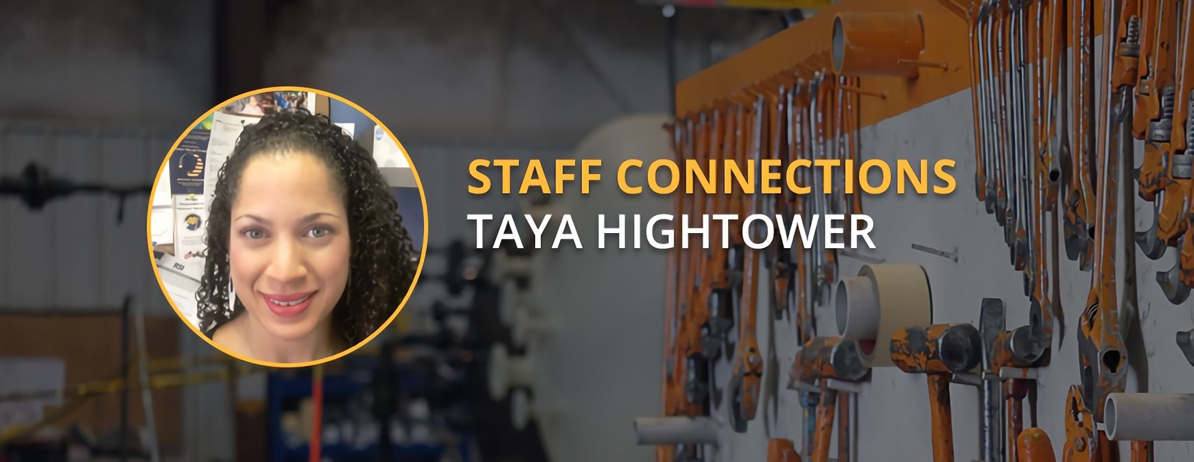taya hightower staff connections