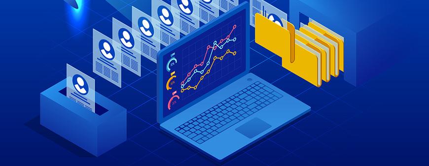 career data computer